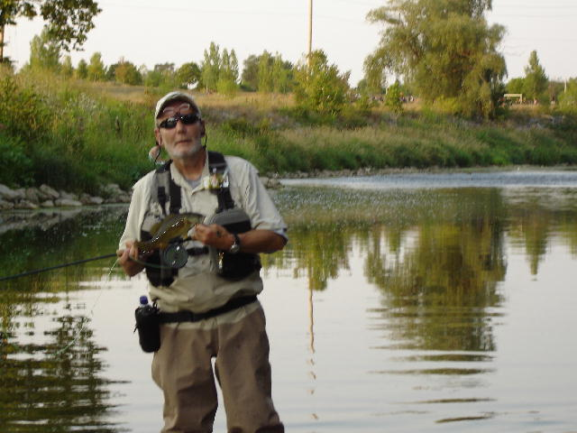 Forest city fly fishing club photo gallery fishing dsc01146 for Fly fishing clubs